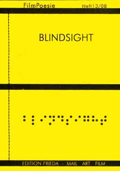 cover BLINDSIGHT