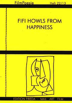 Cover Fifi howls from happiness