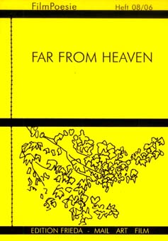 Cover FAR FROM HEAVEN